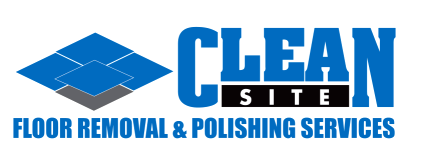 Clean Site Floor Removal Services